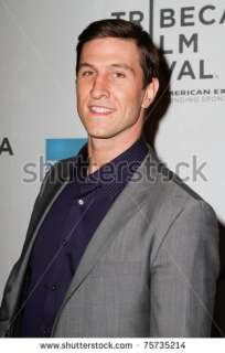 APRIL 21 Pablo Schreiber attends the 2011 TriBeCa Film Festival
