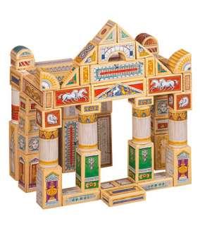 Empire and Arches   Magic Cabin