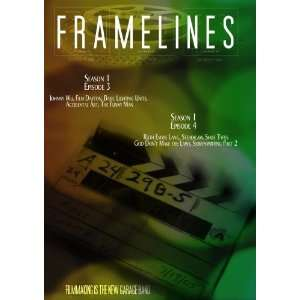 Framelines Disc 02: Dino Tripodis, Peter John Ross: Movies & TV