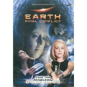 Earth Final Conflict   Face the Horizon (Season 5) Le