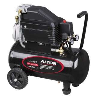 Alton 6 Gallon Single Stage Air Compressor Tools