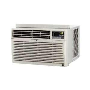 LG 10,000 Btu White Window Air Conditioner   LW1012ER