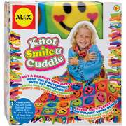 ALEX Toys Knot, Smile & Cuddle Kit