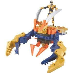 Power Ranger Samurai ClawZord Action Figure Toys & Games