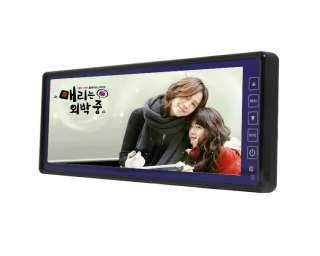 """New 10.2"""" LCD Car Rear View Rearview Mirror Monitor DVD"""