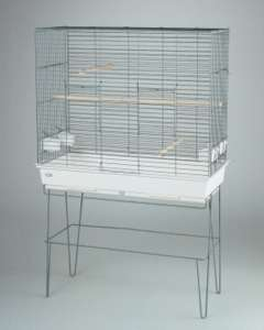 Avain Cockaie Parro Villa Cage Anique Green Large Bird Cage Reail