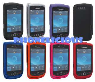 Accessory For BLACKBERRY TORCH 9810 Cover Case