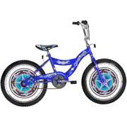 20 Micargi Dragon Boys BMX Bike, Blue
