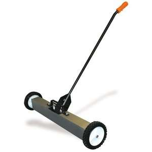 Buffalo Tools Rolling Magnetic Sweeper