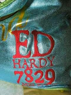 Bolso ?de matanzas ED HARDY Ángeles de amor lentamente? Nuevo con