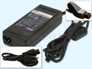 OEM Dell Latitude C640 C800 CPX AC Adapter Charger Cord