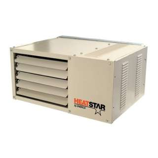 Heatstar 75000 BTU Liquid Propane Garage Heater