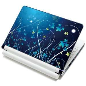 Netbook Skin Sticker / Mini Laptop Skins Cover Art Notebook