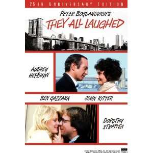 , John Ritter, Dorothy Stratten, Camp, Peter Bogdanovich: Movies & TV