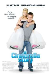 A Cinderella Story: Hilary Duff, Jennifer Coolidge, Chad