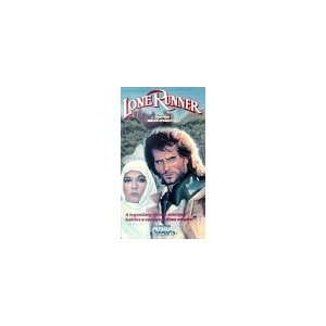 Lone Runner [VHS]: Miles OKeeffe, Savina Gersak, Donald