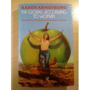 The Gospel According to Woman (9780241114490) Karen Armstrong Books