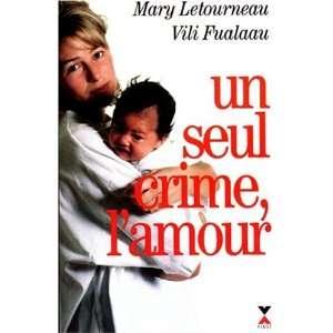 Mary Kay Le Tourneau Vili Fualaau
