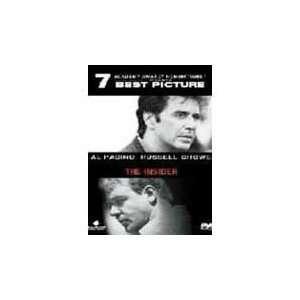 Venora, Christopher Plummer, Gina Gershon, Michael Mann: Movies & TV