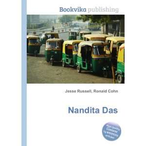 Nandita Das: Ronald Cohn Jesse Russell: Books