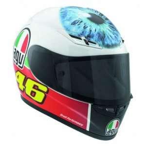 AGV Valentino Rossi Limited Edition GP Tech Mugello DOT