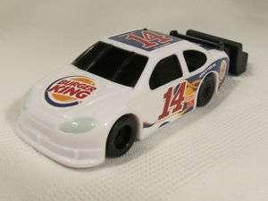 2009 Tony Stewart Hess Racing Burger King Toy # 14 Car