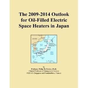 Oil Filled Electric Space Heaters in Japan [ PDF] [Digital