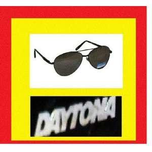 Foster Grant Daytona Aviator Driving Sunglasses with