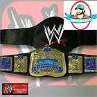 WWE SmackDown Kid Size Tag Team Replica Belt