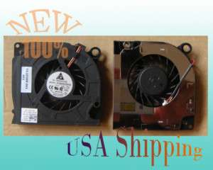 New Dell Latitude D620 D630 Laptop Cpu Fan MCF J05BM05
