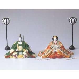 Gotou Hakata Doll Miyabi No.0352: Home & Kitchen