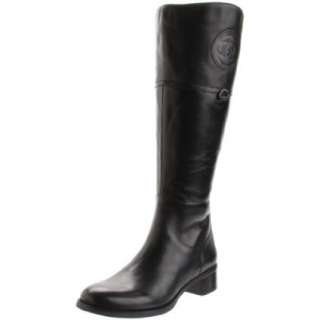 Etienne Aigner Womens Chastity Wide Shaft Riding Boot   designer