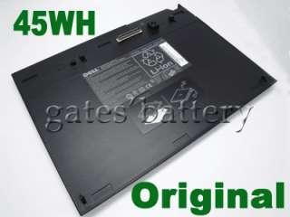 Genuine Slice Battery Dell Latitude XT Tablet PC MR361