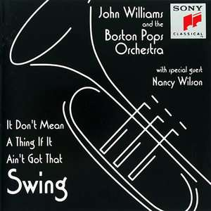 Mean a Thing If It Aint Got That Swing, Boston Pops Orchestra Pop