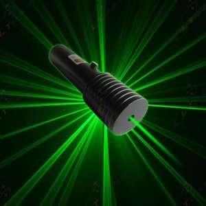 Power Laser Pointer Pen (Green laser, 532nm, Hot Sell) Electronics