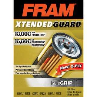 FRAM Xtended Guard XG7317 Oil Filter Automotive