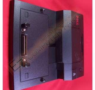 Dell Latitude E Port EPORT Replicator PW380 *parts*