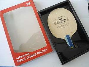 NEW Butterfly SK7 FL,ST Blade Table tennis Ping pong