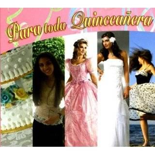 Para Toda Quinceanera by Various ( Audio CD   2006)