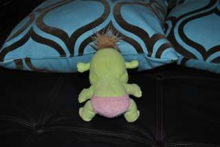 Shrek Baby Girl Plush doll. From the Shrek the Third movie in 2007