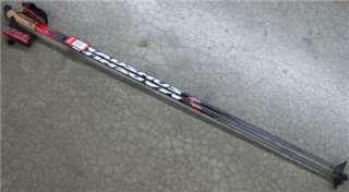 Madshus Carbon Race 70 Cross Country Ski Poles 145cm New