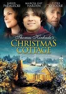 Thomas Kinkades Christmas Cottage DVD, 2008