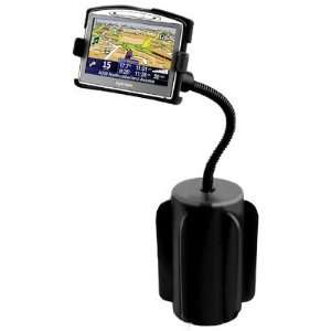 RAM Cup Holder Mount for TomTom GO 520, 520T, 720, 720T, 920 & 920T