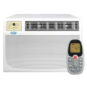 Perfect Aire Window A/C 18000 BTU 10.7 EER 700 1000 Sq. Ft